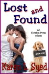 Lost and Found by Karen L. Syed