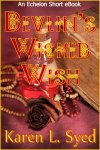 Devlin's Wicked Wish by Karen L. Syed