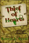 Thief of Hearts by Karen L. Syed