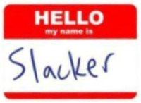 name-badge