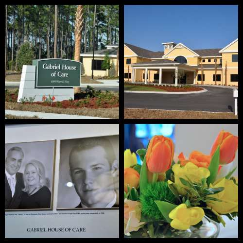 Gabriel House of Care, Mayo Clinic, Jacksonville, FL