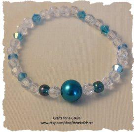Teal_Pearl-bracelet
